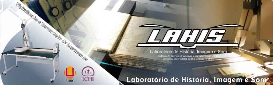 LAHIS - Laboratório de História, Imagem e Som